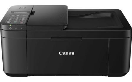 Canon PIXMA TR4550 Multifunkciós nyomtató fekete