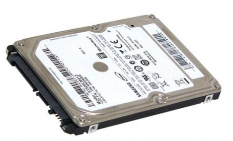 SEAGATE Momentus Spinpoint 8 MB HDD  2,5''  (ST500LM012)