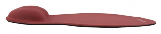 ESPERANZA EA137R zselés csuklótámaszos piros egérpad