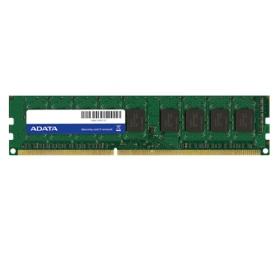 Adata DDR3 4GB 1600Mhz ECC REG 240-Pin R-DIMM 1.5V (AD3R1600W4G11-BMIE)