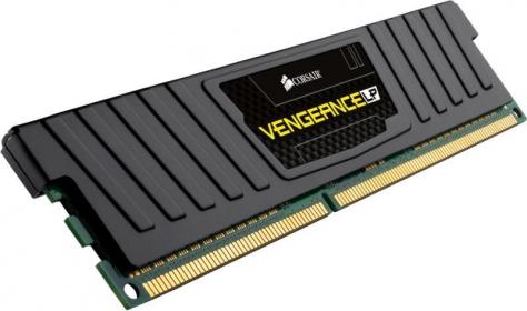 Corsair Vengeance LP 8GB 1600MHz DDR3 (CML8GX3M1A1600C9)