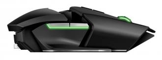 RAZER Ouroboros USB/wireless lézer fekete gamer egér (RZ01-00770100-R3G1)