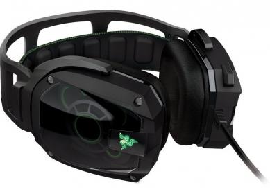 RAZER Tiamat Expert 7.1 mikrofonos fekete gamer fejhallgató (RZ04-00600100-R3M1)