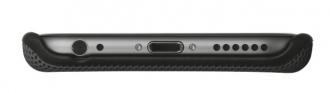 Trust  Trust Endura Grip & Protection fekete tok iPhone 6 - hoz (20328)