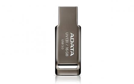 Adata DashDrive™ UV131 16GB Szürke (AUV131-16G-RGY)