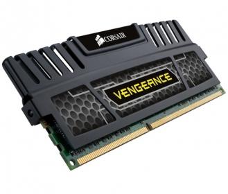 Corsair Vengeance LP 4GB 1600MHz DDR3 (CML4GX3M1A1600C9)