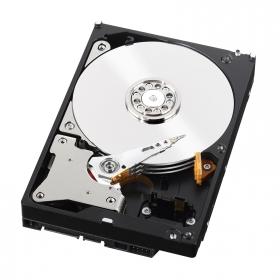 WESTERN DIGITAL Red Merevlemez 3TB  3.5'' (WD30EFRX)