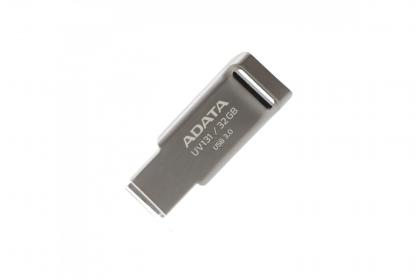 Adata DashDrive™ UV131 32GB Szürke (AUV131-32G-RGY)
