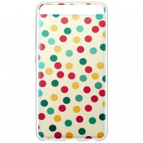 HUAWEI P10 PROTECTIVE CASE MULTI COLOR (51991994)