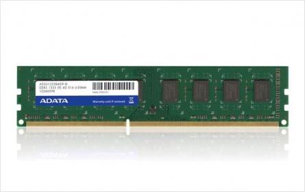 ADATA DDR3 8GB 1333MHz CL9 (AD3U1333W8G9-R)