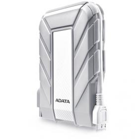 Adata HD710A Külső merevlemez 1 TB Fehér (AHD710A-1TU3-CWH)