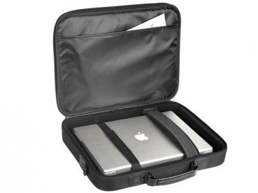 Tracer Straight Notebook táska 17'' Fekete (TRATOR43468)