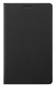 FLIP COVER T3 8.0 BLACK