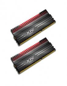Adata DRR3 XPG V3 2x4GB 1866Mhz CL10 DIMM 1.5V ( AX3U1866W4G10-DBV-RG)