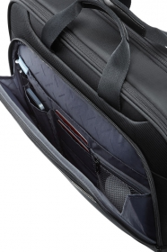 Samsonite Vectura Bailhandle M Notebook Táska 16'' Fekete (SAM 39V-009-005)