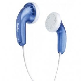 GENIUS GHP-200V Fülhallgató Kék (GHP-200V BLUE)