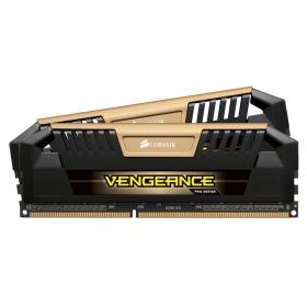 Corsair Vengeance Pro 16GB (2x8GB) 1600MHz DDR3 Arany (CMY16GX3M2A1600C9A)