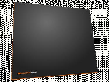 COUGAR Speed-L fekete gamer egérpad (CGR-BBROH4L-SPE)