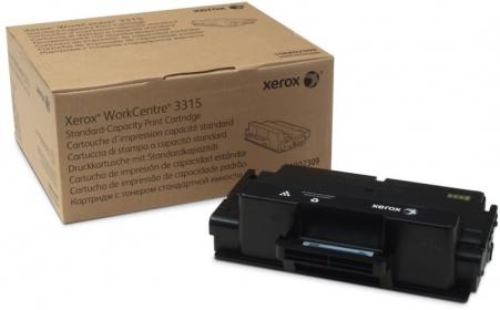 Xerox 106R02308 fekete toner(106R02308)