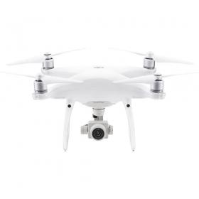 DJI Phantom 4 Advanced fehér drón