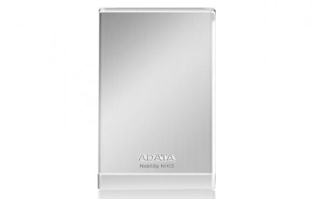ADATA NH13 1TB Metal szürke külső merevlemez (ANH13-1TU3-CSV)