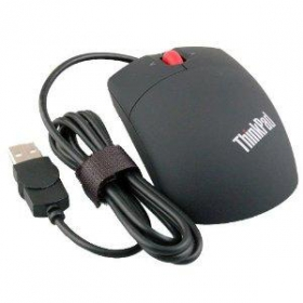 LENOVO ThinkPad Precision USB optikai fekete egér (0B47153)