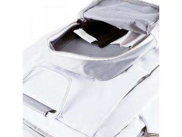 Approx 15,6'' Fehér-Szürke Notebook Táska  (APPNBST15WG)