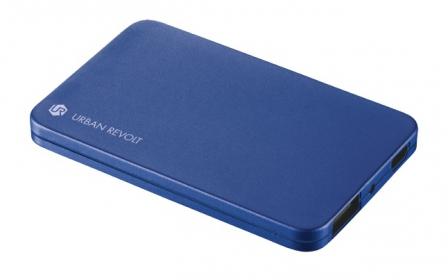 Trust Urban 1800T Ultra- thin Portable Charger kék PowerBank (20254)