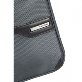 Samsonite Briefcase GT SUPREME-BAILHANDLE 14.1 Szürke Notebook Táska (16D-008-003)