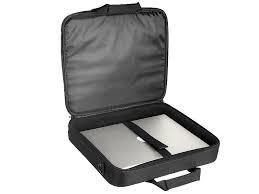 Tracer Balance Notebook táska 15,6'' Fekete (TRATOR43466)