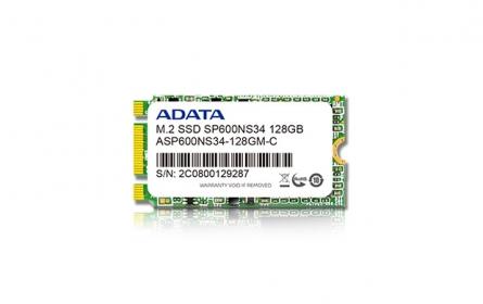 Adata SP600NS SSD 128GB (ASP600NS34-128GM-C)