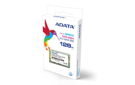 Adata SP600NS SSD 128GB (ASP600NS34-128GM-C)