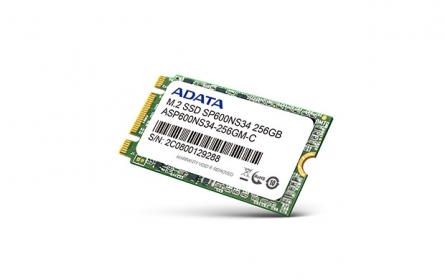 Adata SP600NS M.2 2242 SSD 256GB (ASP600NS34-256GM-C)
