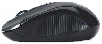 Manhattan Performance wireless optikai szürke-fekete egér (177795)