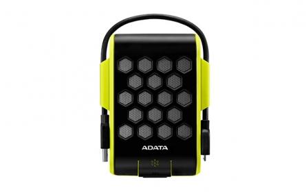 Adata HD720 Külső merevlemez 1TB Zöld (AHD720-1TU3-CGR)