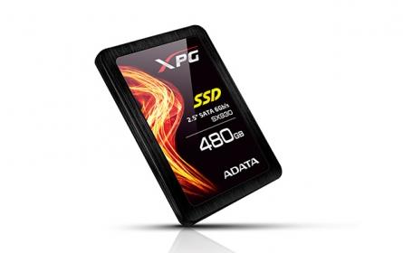 Adata XPG SX930 SSD 480GB (ASX930SS3-480GM-C)