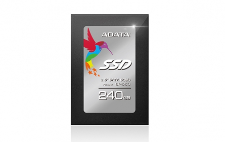 Adata Premier SP550 SSD 240GB (ASP550SS3-240GM-C)