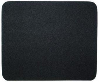 Gembird MP-A1B1-BLACK textil fekete egérpad