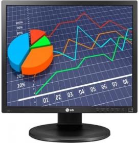 LG 19'' LED monitor (19MB35P-B.AEU)
