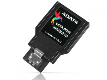 Adata SATA III DOM Memória kártya 16GB (ISMS312-016GMV)