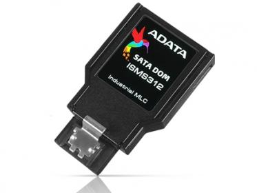 Adata SATA III DOM Memoria kártya 32GB (ISMS312-032GMH)