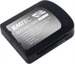 Emtec memóriakártya olvasó ''16 in1'' USB3 (EKLMFLU03)