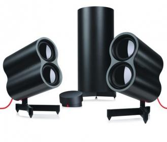 LOGITECH Z553 2.1 fekete hangszóró (980-000650)
