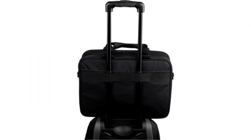 Targus CityGear Notebook táska 15''-17.3'' Fekete (TCG470EU)