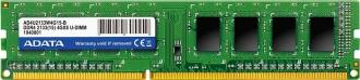 ADATA DDR3L Premier 4GB 1600Mhz Cl11 U-DIMM (ADDU1600W4G11-S)