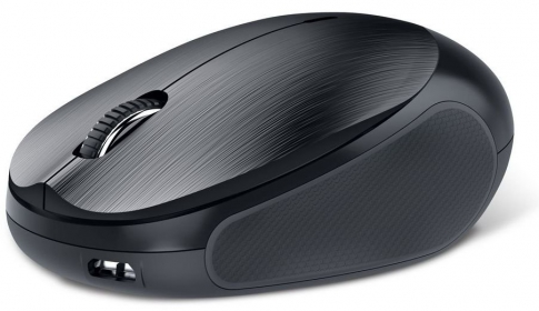 Genius  NX-9000BT bluetooth BlueEye sötétszürke egér (31030115100)