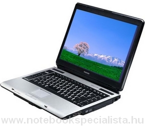Toshiba Satellite A100-785