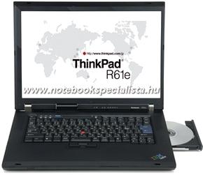 Lenovo TPR61e NG18RHV_TS