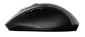Logitech M705 Marathon wireless lézer fekete egér (910-001950)