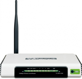 TP-LINK TL-WR741ND Wireless Router